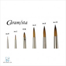 CARAMISTA BRUSH