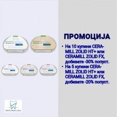 PROMOCIJA CERAMILL ZOLID HT+/FX -20/-30% POPUST